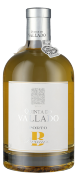 Quinta do Vallado White Port i Gaveæske