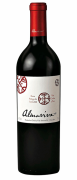 2015 Almaviva Maipo Valley, Chile