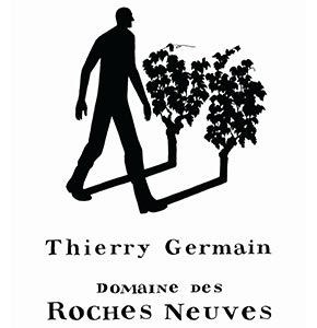 ROCHES NEUVES THIERRY GERMAIN